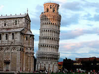 Pisa Travel Guide