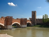 To the Castelvecchio